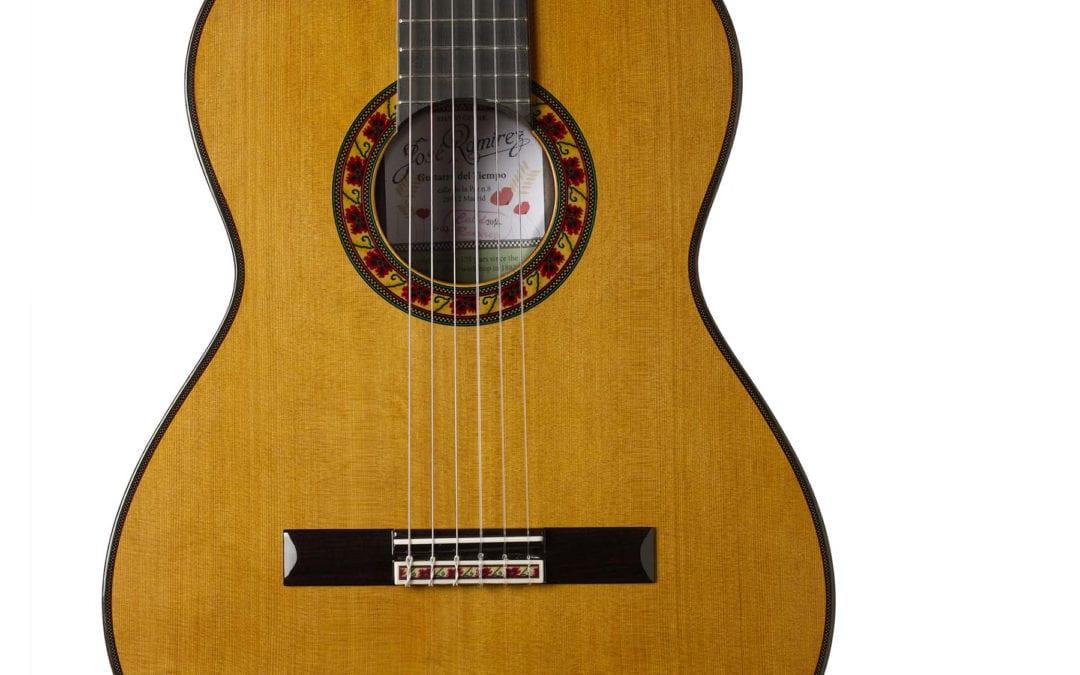 Tiempo Guitar